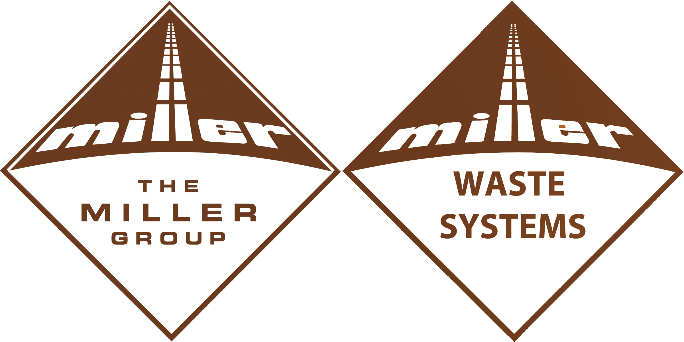 Miller Group logo